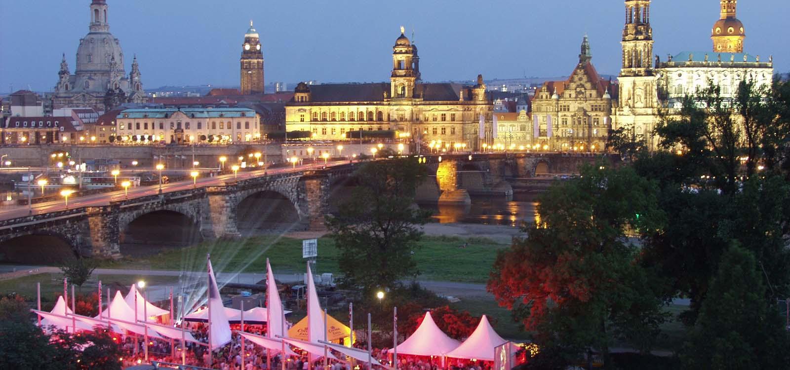 Dresden eine event hotels top destination for Hotelsuche dresden
