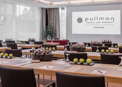 Tagungsraum Pullman Dresden