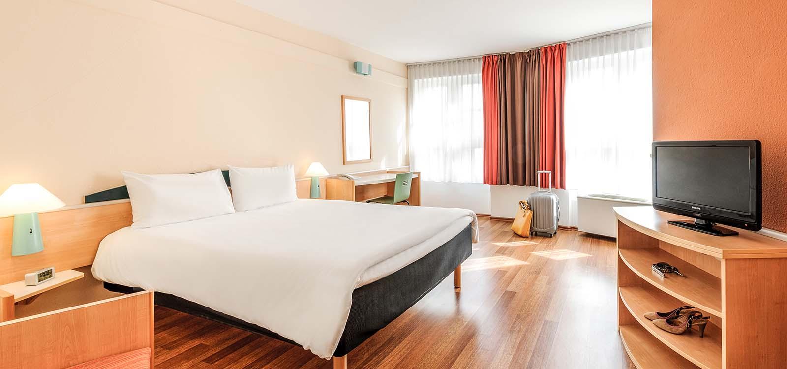 Bamberg Hotel Ibis