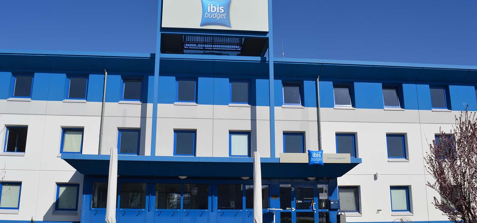 Ibis Hotel Check In Zeiten
