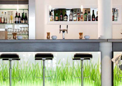 Bar ibis Hotel Berlin Dreilinden