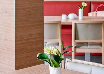 Restaurant Kitchen ibis Hotel Berlin Dreilinden