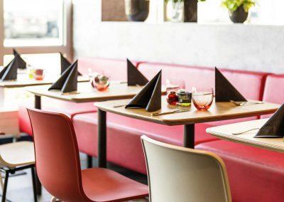 Restaurant ibis Köln Airport