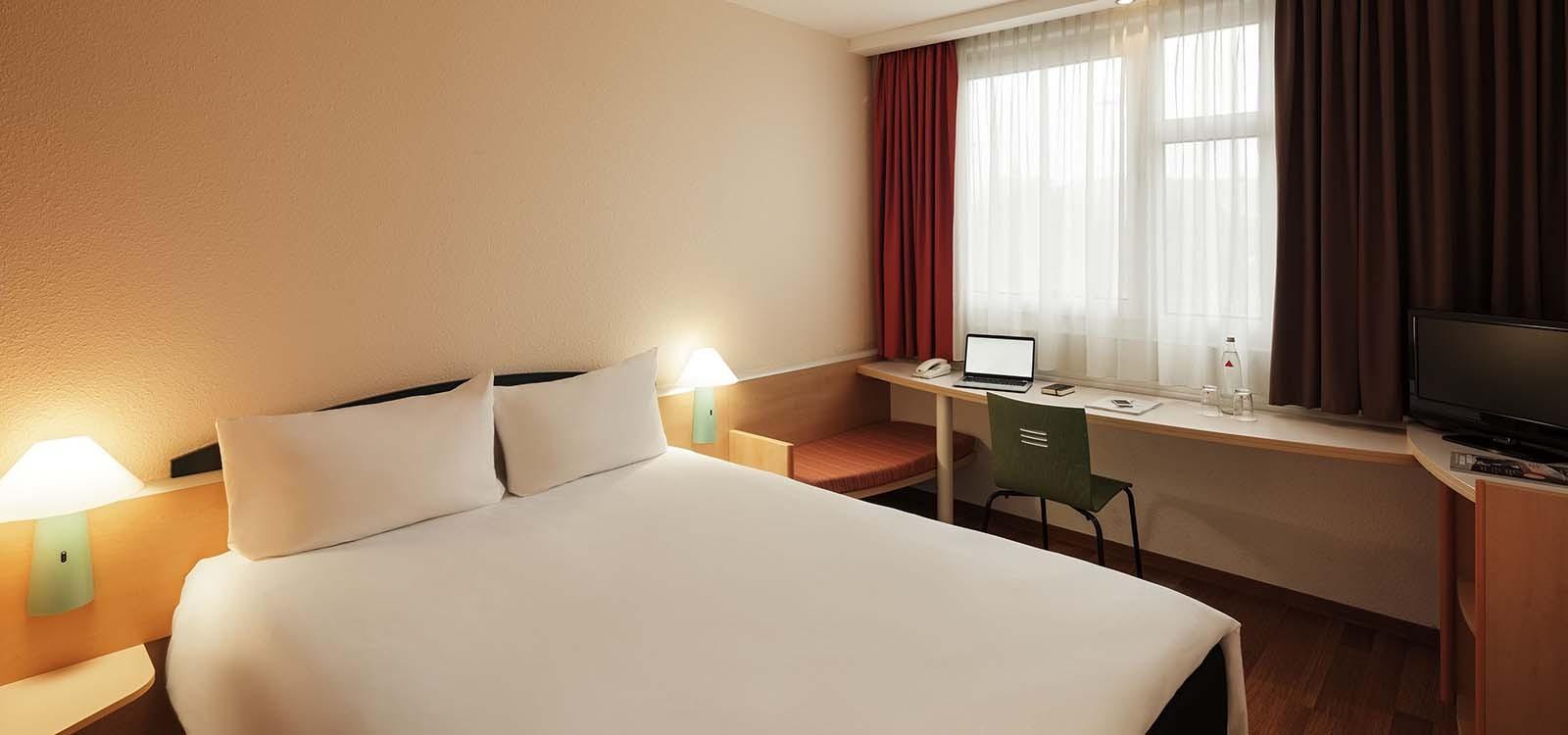 Hotel Koln Frankfurter Strasse