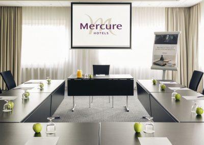 Mercure Hotel Amsterdam Airport meeting room