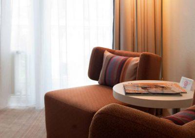 Executive Suite Mercure Dortmund