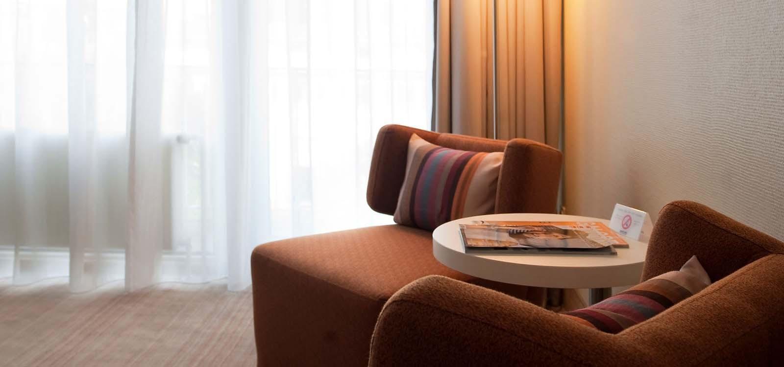 Mercure Hotel Dortmund Zentrum