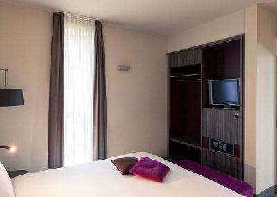 Mercure Hotel Groningen  Suite,
