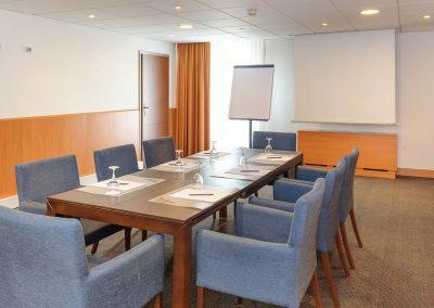 Mercure Hotel Stuttgart Sindelfingen Messe Tagungsraum Boardroom