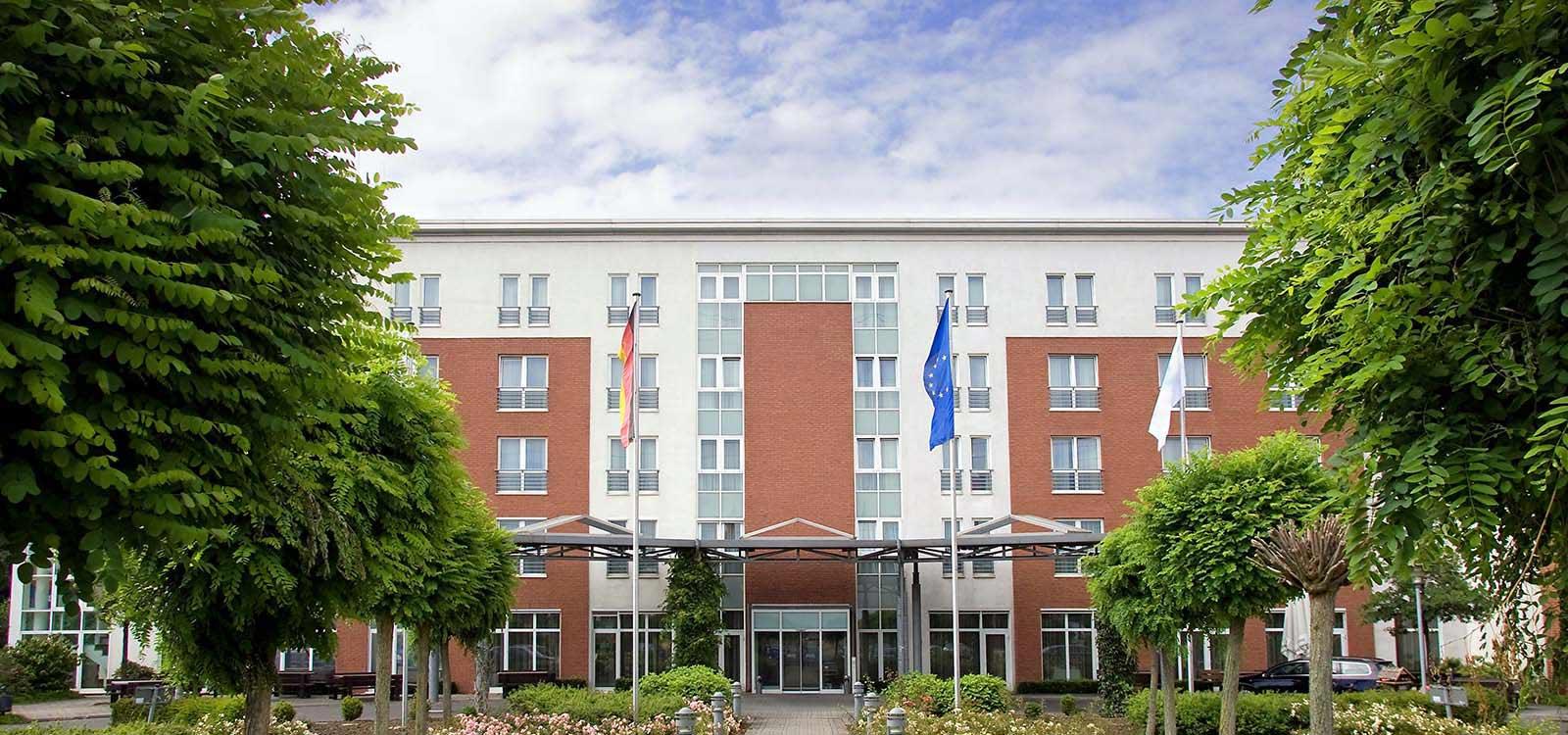 Mercure kamen unna event hotels intl markenhotellerie for Designhotel unna