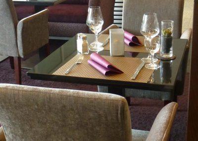 Restaurant Mercure Kamen