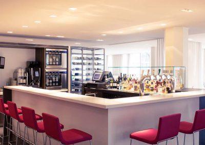 Mercure Nijmegen Center Bar