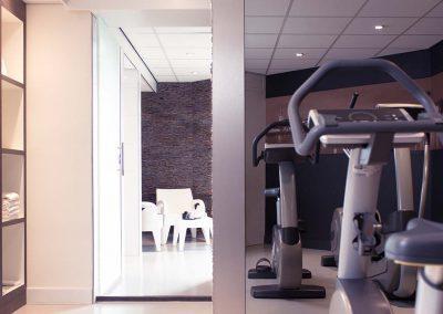 Mercure Nijmegen Center Fitness