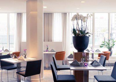 Mercure Nijmegen Center Restaurant