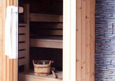 Mercure Nijmegen Center sauna