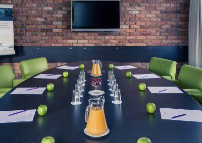 Mercure Hotel Zwolle meeting room n.17