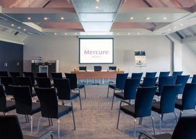 Mercure Hotel Zwolle Meeting Room n.10