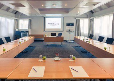 Mercure Hotel Zwolle Meeting Room n.7