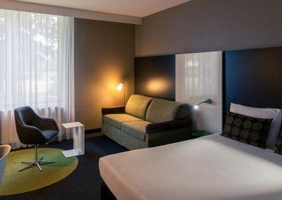 Mercure Hotel Zwolle Privilege Room