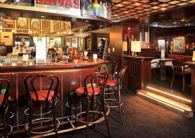 Bar Mercure Dortmund