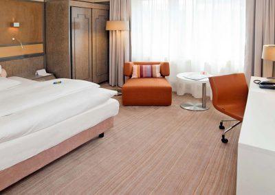 Privilegzimmer Mercure Dortmund