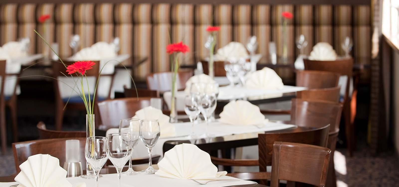 Mercure Hotel Hannover Restaurant
