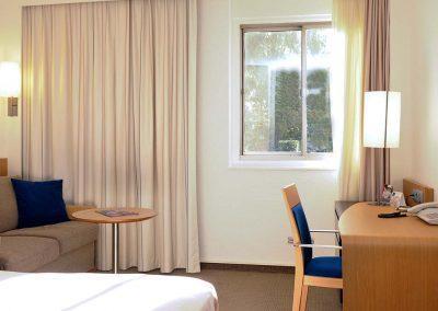 Novotel Breda Room