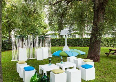 Novotel Maastricht Garden