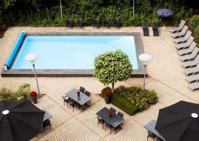 Novotel Maastricht Swimming Pool