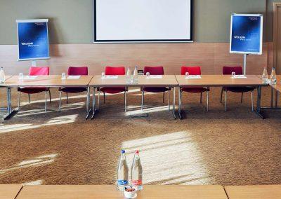 Novotel Rotterdam Schiedam Meeting