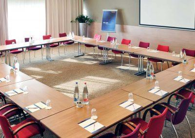 Novotel Rotterdam Schiedam Meeting Room