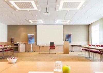 Novotel Rotterdam Schiedam Conference Room
