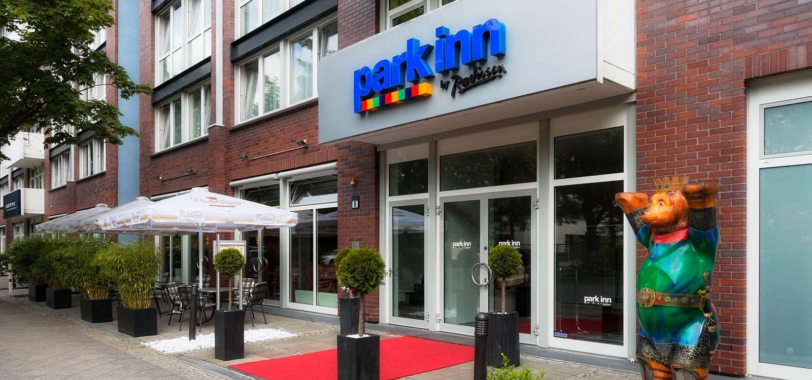 Sterne Hotel Im Stadtteil Wilmersdorf Berlin Deutschland