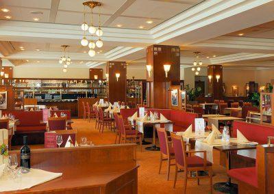 Restaurant Mercure Potsdam