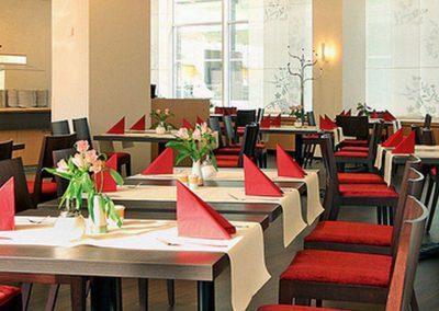 Restaurant ibis Dresden
