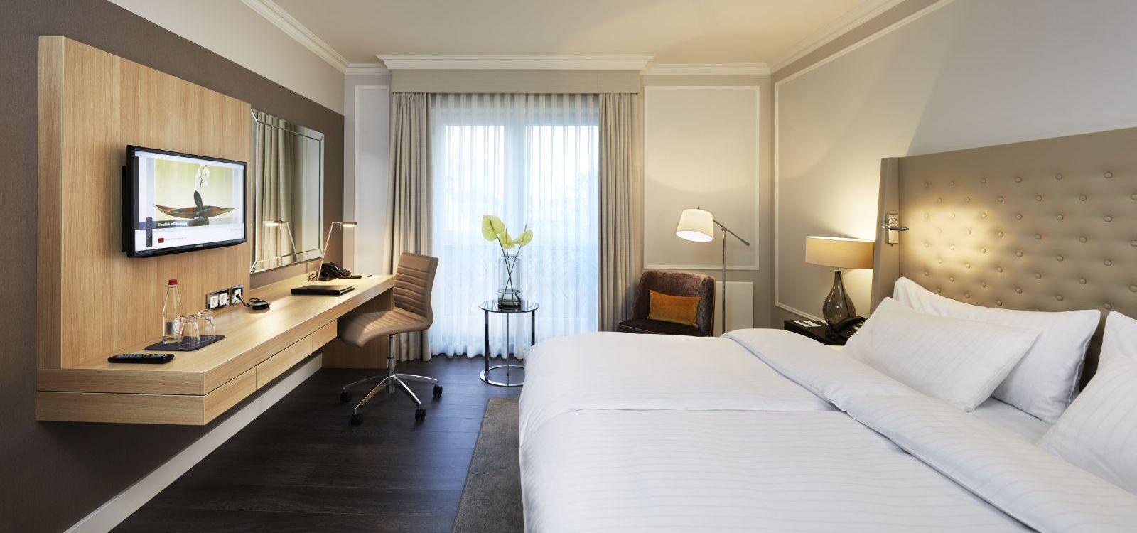 The Westin Grand Berlin - EVENT Hotels - Intl. Markenhotellerie in ...