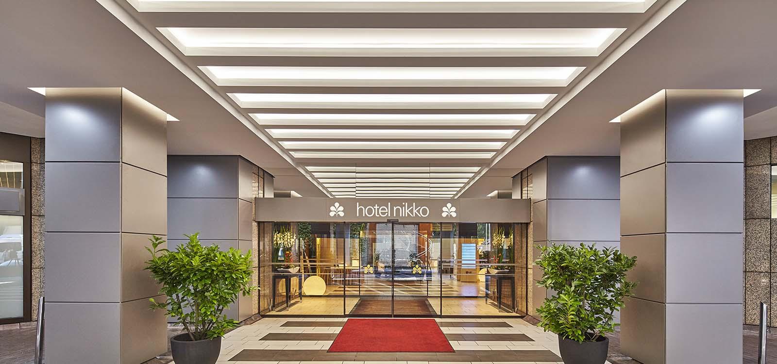 hotel nikko d sseldorf event hotels intl markenhotellerie in deutschland europa. Black Bedroom Furniture Sets. Home Design Ideas