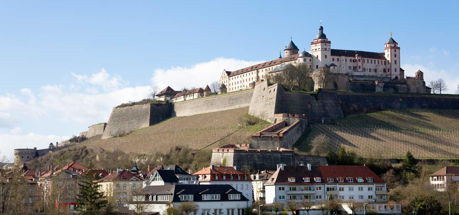 Ibis Wurzburg City Hotel