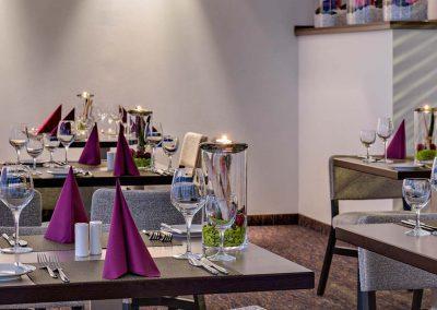 Park Inn by Radisson Göttingen Restaurant