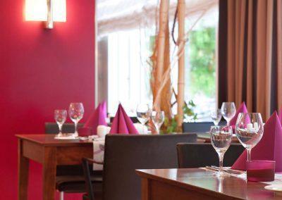 Radisson Blu Erfurt Restaurant