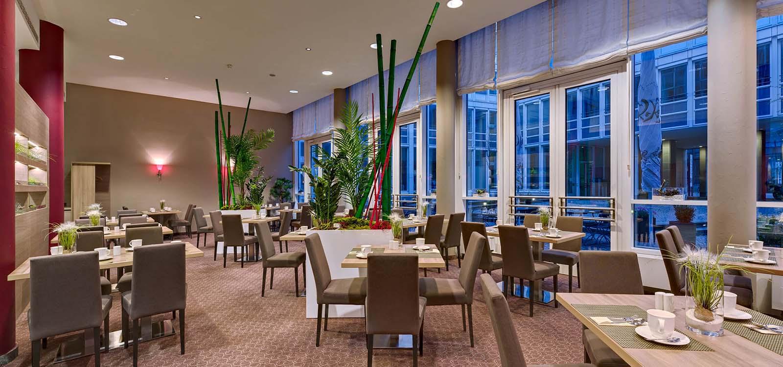 Sterne Hotel Park Inn By Radisson Dresden
