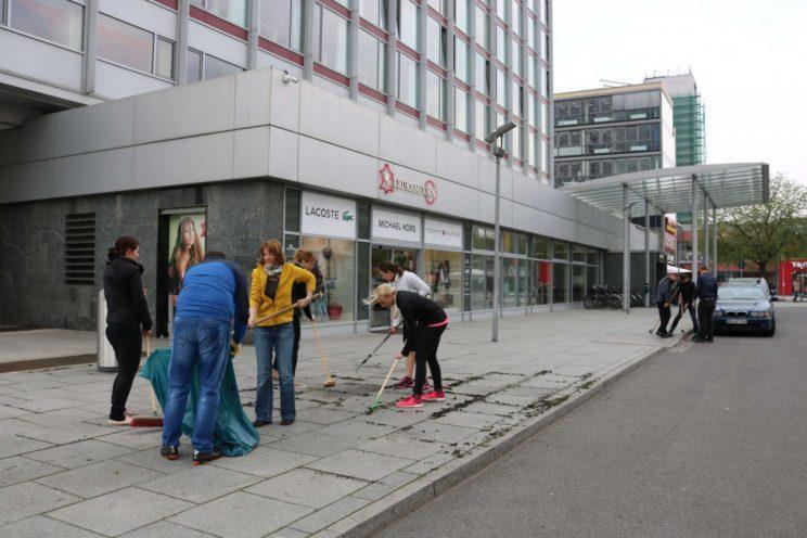 Sauber ist sch ner event hotels intl for Hotelsuche dresden