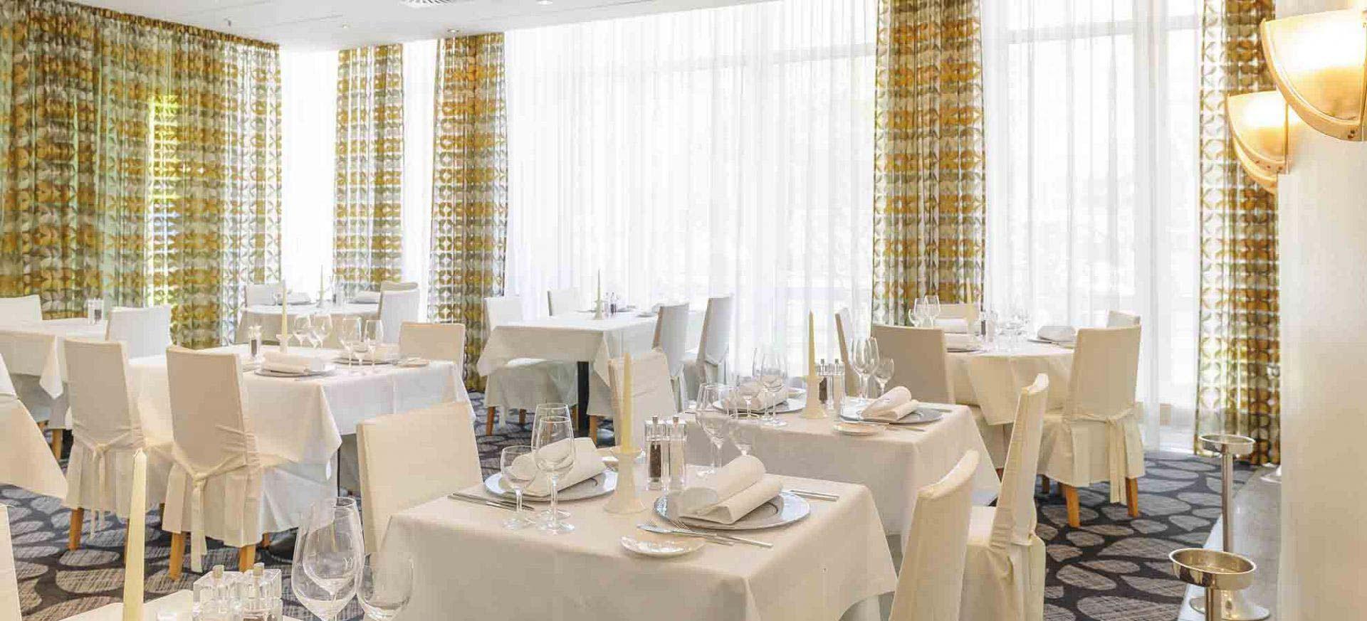 Mercure Hotel Bochum Restaurant