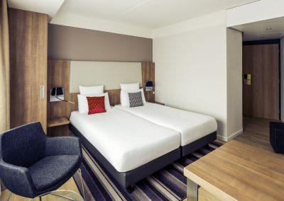 Standard Zimmer Mercure Nijmegen Center