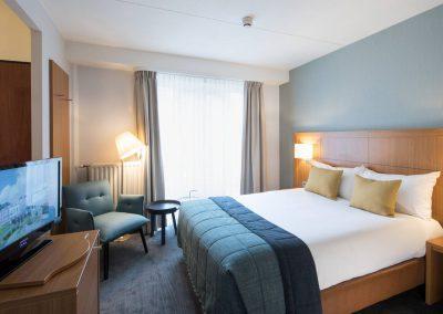 Bilderberg hotels Groot Heidenborgh