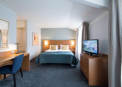 Résidence Groot Heideborgh - Room