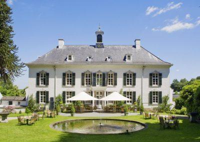 Bilderberg Hotel Bilderberg Kasteel Vaalbroek 1920x1080