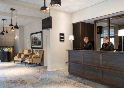 Bilderberg hotels