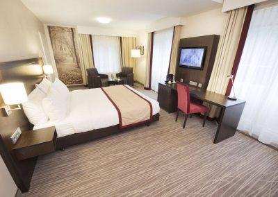 Bilderberg Hotel De Bovenste Molen Room 1920 x 1080