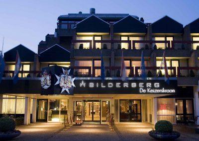 Bilderberg Hotel De Keizerskroon Exterior_1920x1080